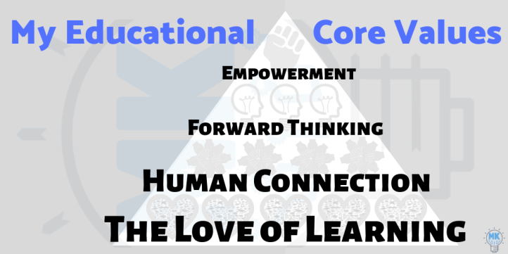 Educational Core Values